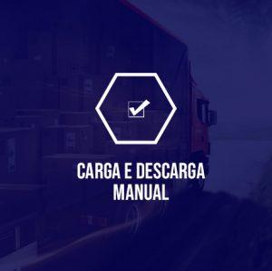 Carga e descarga Manual