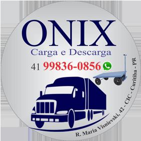 serviços de carga e descarga